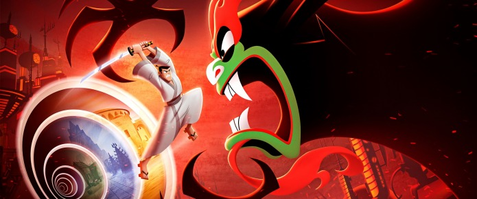 Samurai Jack: Battle Through Time Review