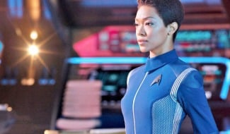 CBS Reveals Michael Burnham's New Look For Star Trek: Discovery Season 3