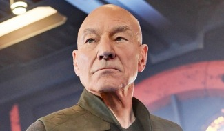 Star Trek: Picard Reportedly Filming Seasons 2 And 3 Back To Back