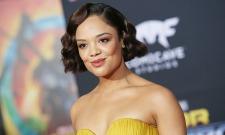 Tessa Thompson Under Fire For Defending Controversial Netflix Movie