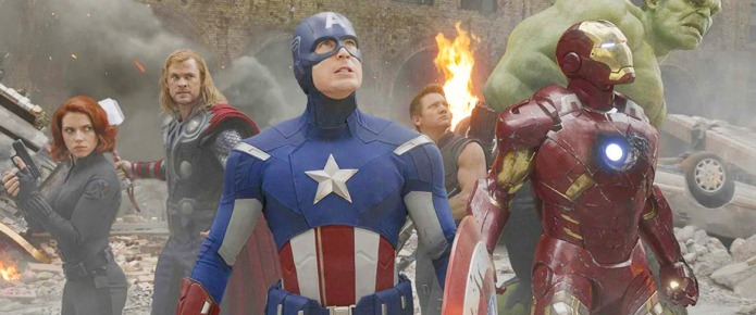 A Big Marvel Hero Almost Debuted In 2012's The Avengers
