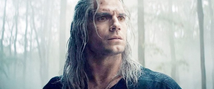 Henry Cavill Shares First Shot On Set Of The Witcher Season 2
