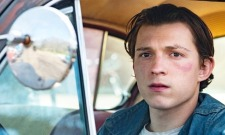 Tom Holland Thanks Fans For Supporting His New Netflix Movie