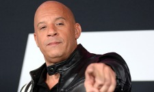 Listen: Vin Diesel Reveals His First Musical Single, For Some Reason