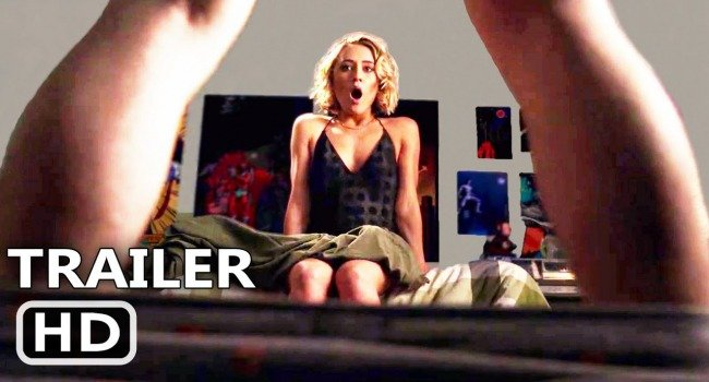 Watch: First Trailer For New American Pie Movie, Coming To Netflix