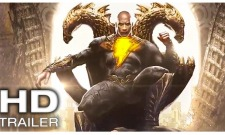 Watch: Black Adam Concept Trailer Debuts At DC FanDome And Looks Great
