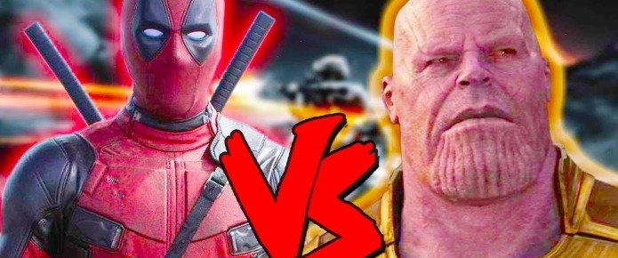 Thanos Will Reportedly Have A Role In Deadpool 4