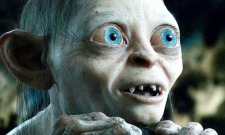 Amazon Reportedly Discussing A Lord Of The Rings Spinoff For Gollum