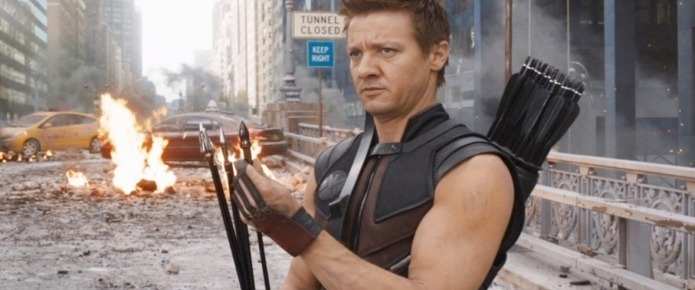 Hawkeye TV Show Reportedly Features A Classic Iron Man Villain