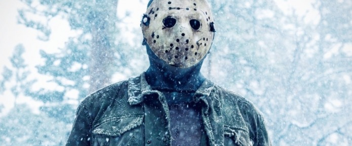 Paramount Reveals New Friday The 13th Blu-ray Collection
