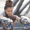 Shuri Will Reportedly Become The MCU's New Black Panther
