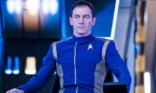 Star Trek: Discovery's Jason Isaacs Reveals What It Would Take For Him To Return