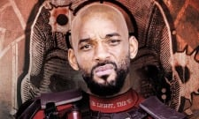 DC Reportedly Wants To Bring Back Will Smith's Deadshot To Fight Deathstroke