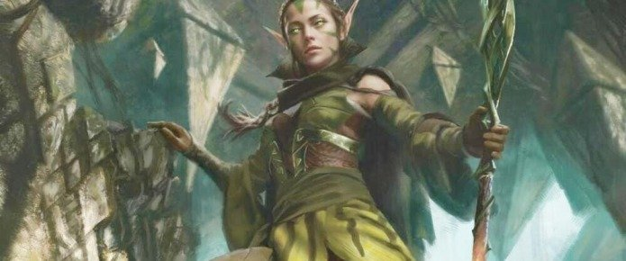 Magic: The Gathering Reveals First Cards For Strixhaven: School Of Mages