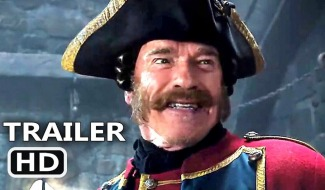 Arnold Schwarzenegger And Jackie Chan Square Off In New Iron Mask Trailer