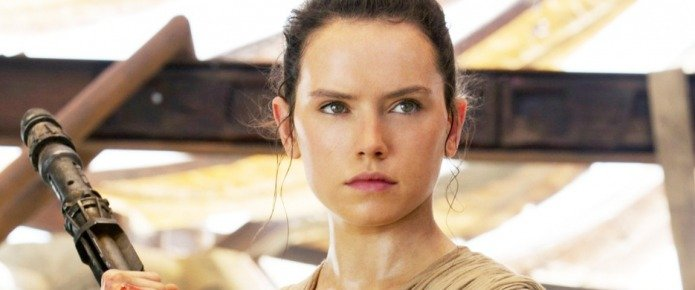 Star Wars Fans Freaking Out Over Daisy Ridley's Rumored Marriage