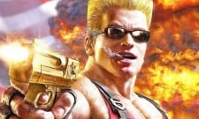 John Cena Reportedly Eyed For Duke Nukem Live-Action Movie