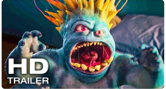 Watch: Netflix Drops First A Babysitter's Guide To Monster Hunting Trailer