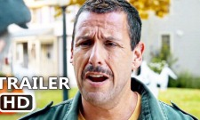 Watch: Netflix Drops New Trailer For Adam Sandler's Halloween Movie