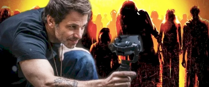 Zack Snyder's Army Of The Dead Is Getting A Live-Action Prequel And Anime Series