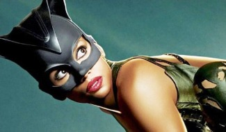 Halle Berry Says She Knew There Was Something Off About Catwoman