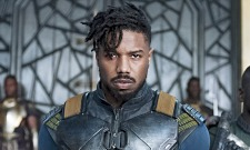 Michael B. Jordan Rumored To Be Returning For Black Panther 2