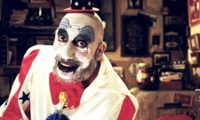 Rob Zombie's Debut Horror House Of 1000 Corpses Turns 18