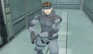 Metal Gear Solid Reportedly Getting Another Remake For PC And PS5