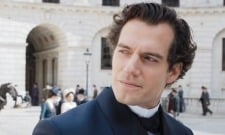 Henry Cavill Explains Why He Didn't Feel Any Pressure Playing Sherlock Holmes