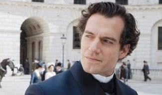 Henry Cavill Will Reportedly Be Co-Lead In Enola Holmes 2