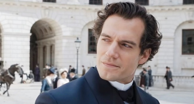 Henry Cavill Explains Why His Sherlock Is So Different In Enola Holmes