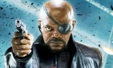 Samuel L. Jackson Returning As Nick Fury For His Own Disney Plus Series