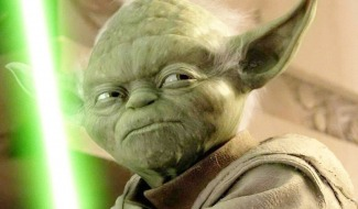 Star Wars: The High Republic Offers First Look At Young Yoda
