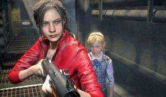 Big Resident Evil 2 Mod Adds New Campaign For Ada Wong