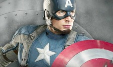 Chris Evans Rumored To Return As Captain America To Fight Wolverine