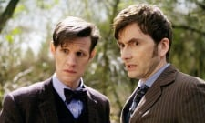 The Real Origin Of Doctor Who's Timey-Wimey Catchphrase