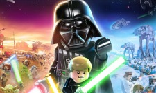 LEGO Star Wars: The Skywalker Saga Has 300 Playable Characters