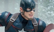 Chris Evans Reportedly In Talks For 3 Different MCU Projects