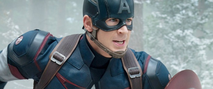 Marvel Reportedly Planning Captain America 4 With Chris Evans