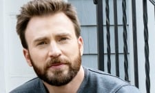 Why Chris Evans Dropped Out Of The Devil All The Time