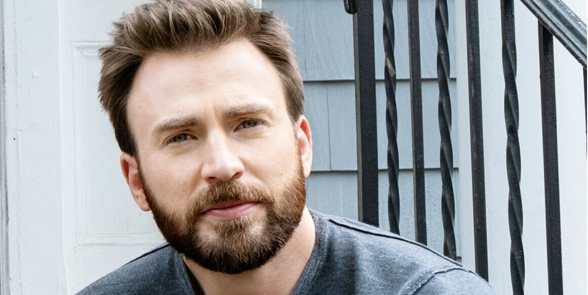 Why Chris Evans Dropped Out Of Tom Holland's New Netflix Movie