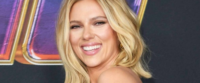 Scarlett Johansson Says Women Are Underminded, Underserved, Underappreciated And Underpaid