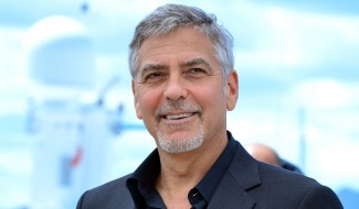 Netflix Reveals First Look At George Clooney's New Sci-Fi Movie