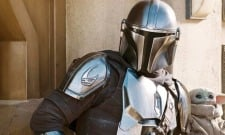 The Mandalorian Season 2 Fan Poster Teases Ahsoka Tano And Boba Fett