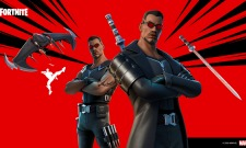 New Fortnite Shop Update Adds Marvel's Blade And More