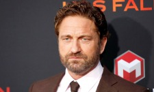 Gerard Butler's New Movie Will Skip Theaters And Go Straight To Streaming