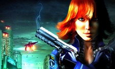 Perfect Dark Zero Movie Reportedly In Development, Scarlett Johansson Eyed For Lead