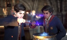 WB Games Addresses J.K. Rowling's Involvement In Harry Potter Game Hogwarts Legacy