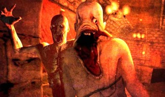 3 Big Horror Games Arriving Just In Time For Halloween 2020