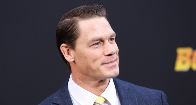 John Cena Getting His Own Suicide Squad Spinoff On HBO Max